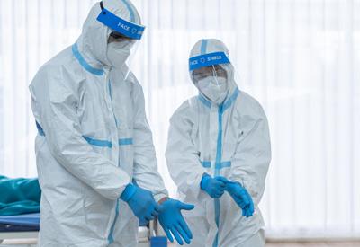 PPE Training