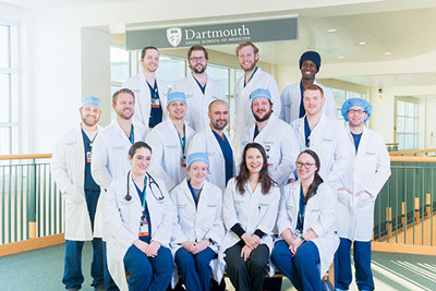 Anesthesiology Residents