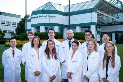 Urology Residents