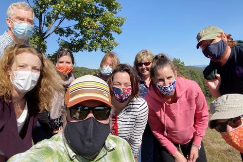 CLPD with Masks